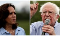 Sanders Hits Back at Harris Over Being Uncomfortable With His Medicare-for-All Bill