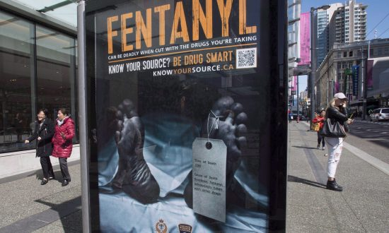 Slight Drop in Overdose Deaths No Indication Crisis Is Abating