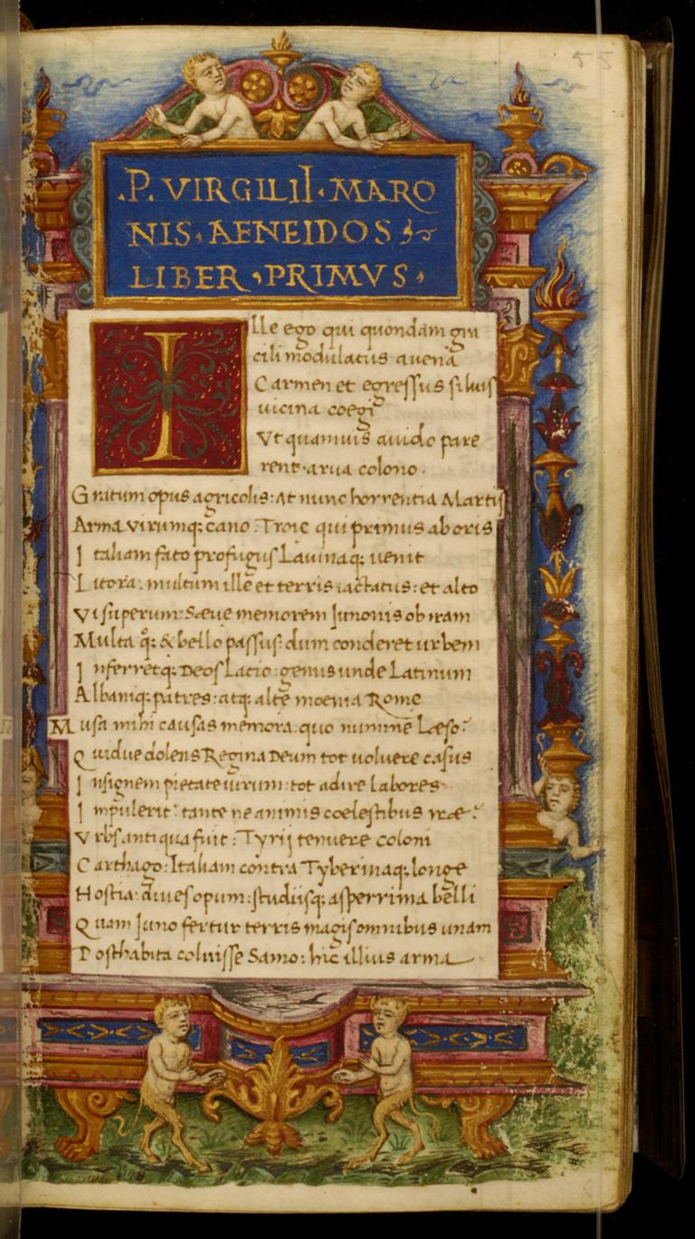 Cristoforo_Majorana_-_Leaf_from_Eclogues,_Georgics_and_Aeneid