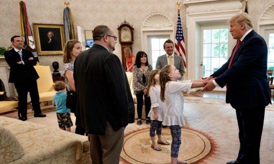 Judge Dismisses Lawsuit Against Pro-Trump Toddler Meme Creator