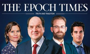 Why NBC, MSNBC's Reporting on The Epoch Times Is Textbook Fake News