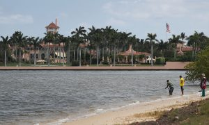 Latest Mar-a-Lago Intruder Appears at First Court Hearing