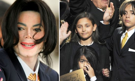 Michael Jackson's 3 Children Are All Grown Up. This Is What They Are Doing Now