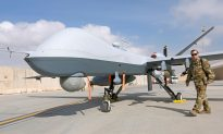 US Drone Shot Down Over Yemen: Reports