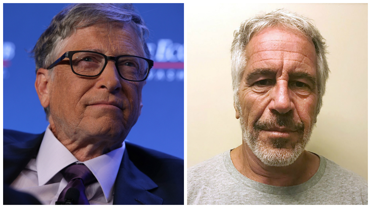 Bill Gates Met With 'Intriguing' Jeffrey Epstein Many Times After Sex Offense Conviction: Report
