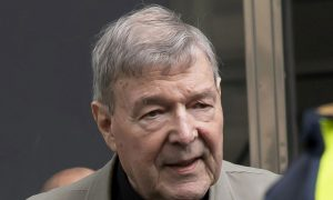 Pell Decries ABC, Warns Against Taking Media Coverage as 'Gospel'
