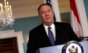 US Secretary of State Takes Aim at China Over Diplomatic Feud With Canada