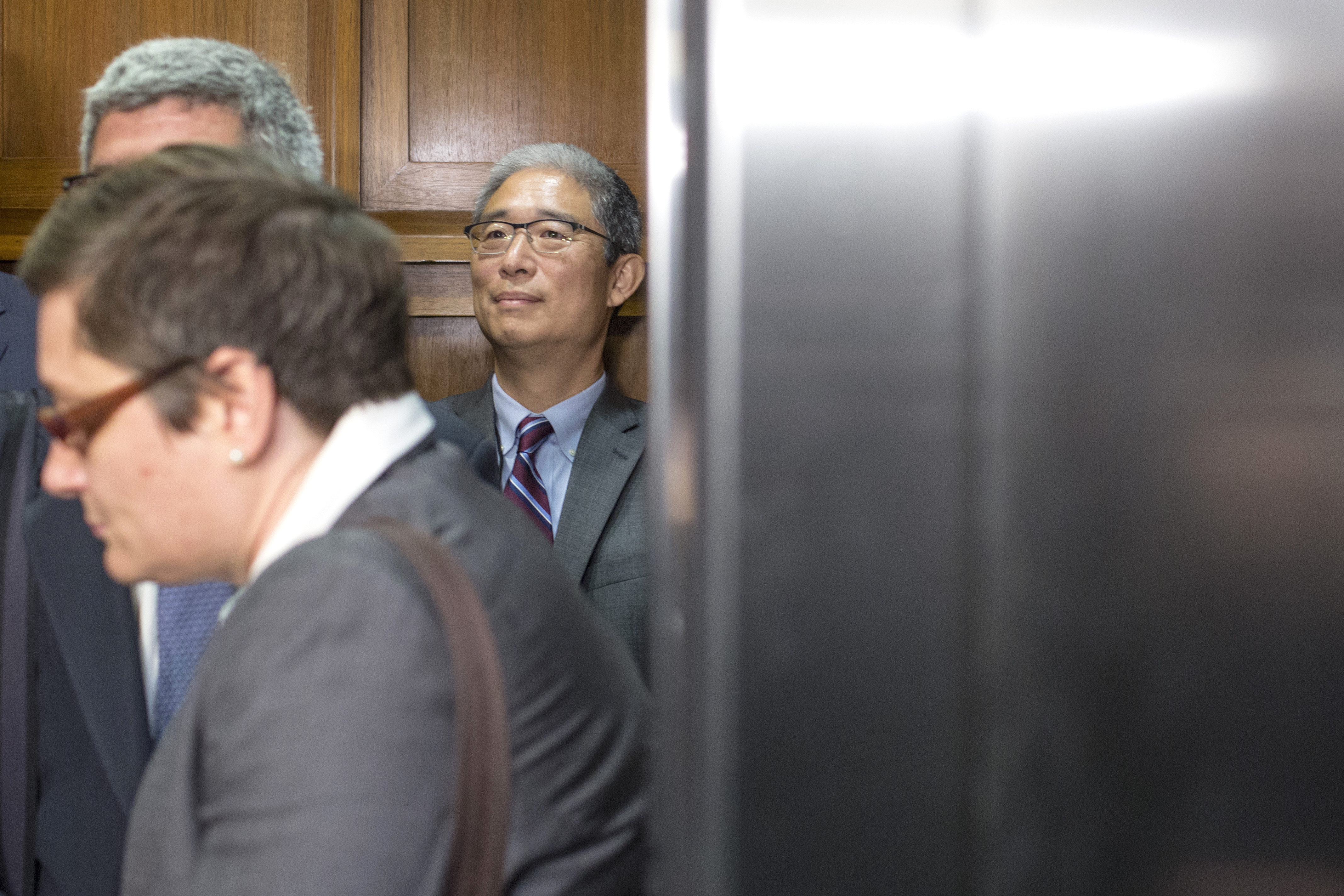 Ohr 302 Notes Prove FBI Tried to Hide True Source of Trump-Russia Allegations