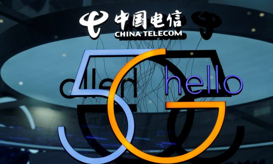 Chinese Telecom Firms Weigh Sharing 5G Network to Pare Costs, Potentially Hurting Huawei