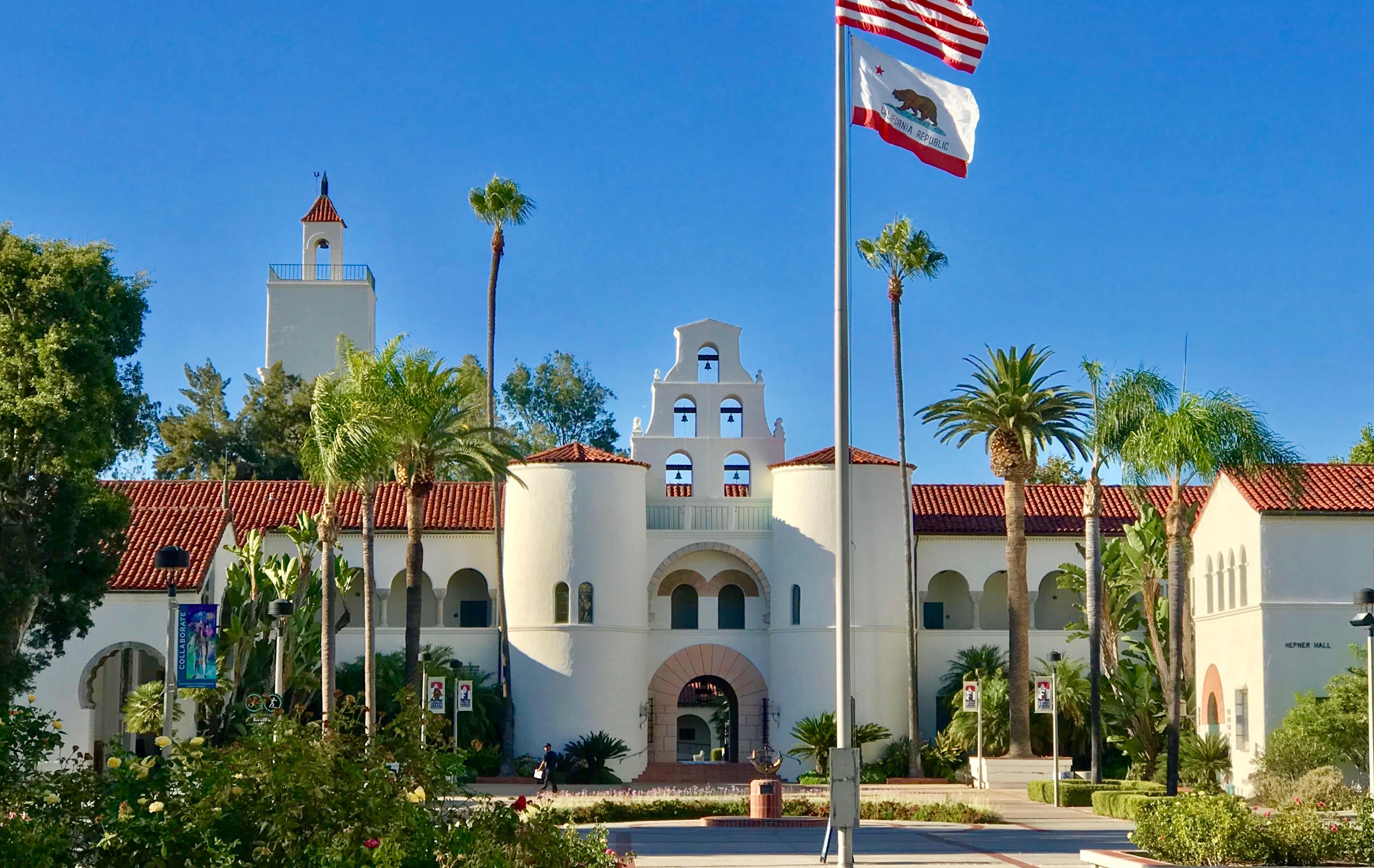 San Diego State University Has Shut Down Its Confucius Institute