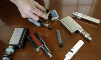 India Bans E-cigarettes as Global Backlash at Vaping Gathers Pace