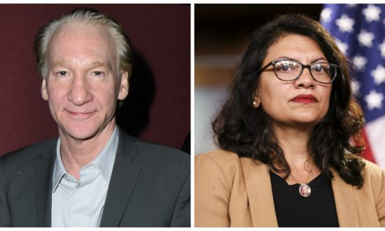 Bill Maher Hits Back at Rashida Tlaib After She Suggests a Boycott of His HBO Show
