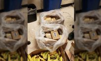 Cocaine Worth a Combined $1M Found at 3 Washington State Grocery Stores
