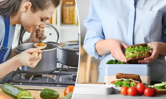 Bullies Call Mom a 'Slave' for Making Husband's Lunch, but She Has the Perfect Comeback