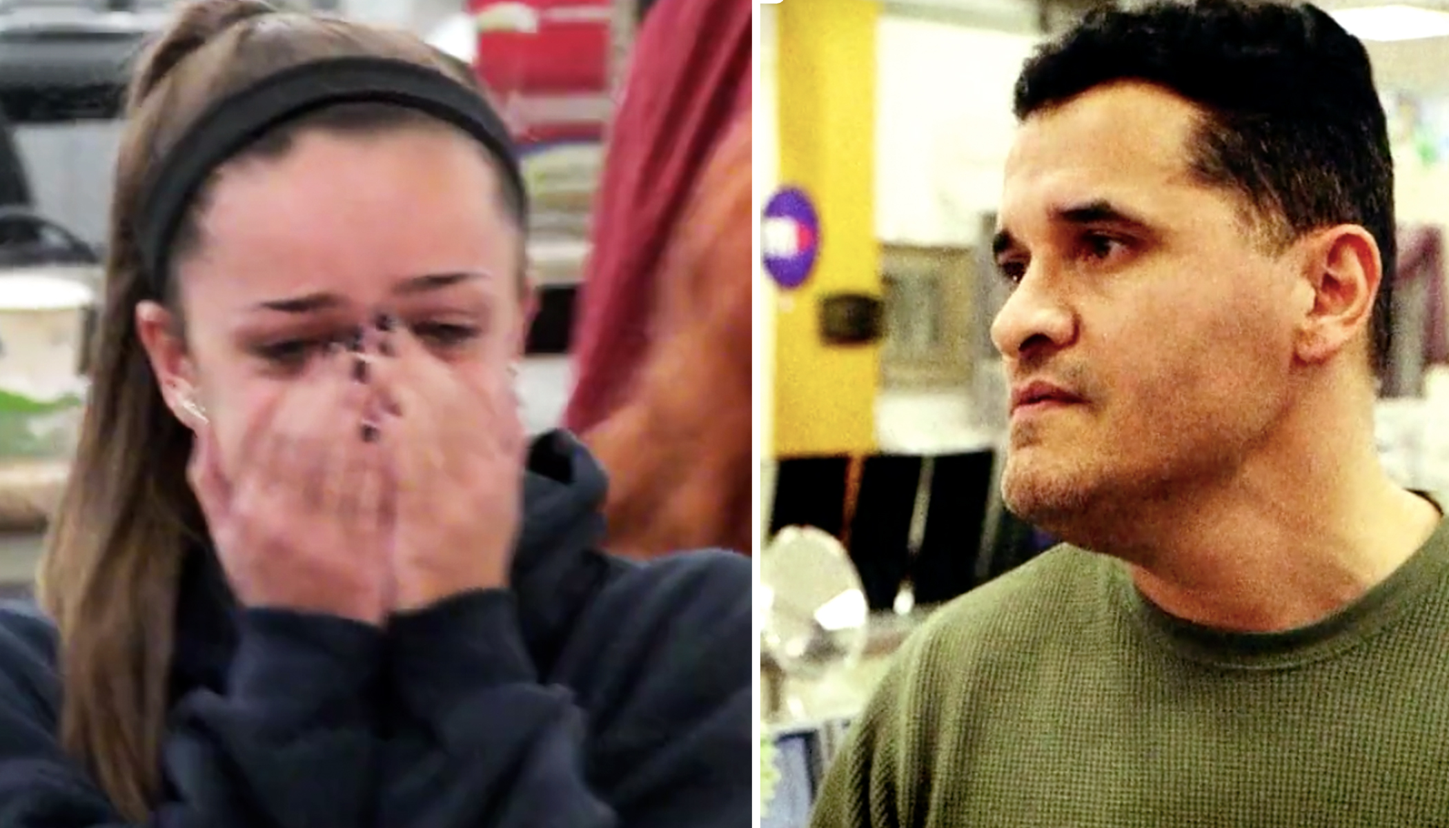 Teen Stands Up for Abused Woman in Public, What Happens Next Moves Her to Tears