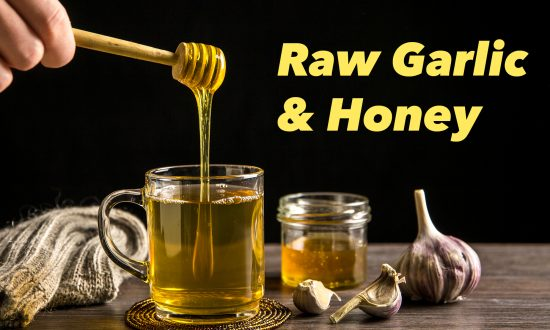 How Eating Garlic and Raw Honey Can Change Your Body and Life in Just 7 Days