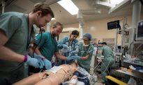 Code Orange: Inside a Toronto Hospital's Preparation for the Next Catastrophe