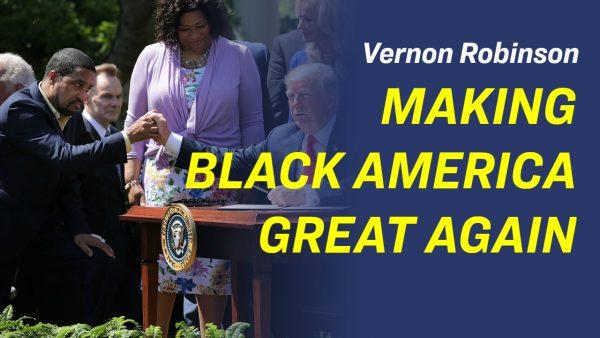 Why Democrat Policies Are Detrimental to Black Americans
