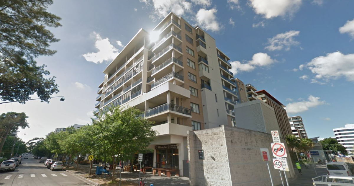 Engineers Say Sydney's Building Damaged Due to Nearby Construction, Property Developer Responds