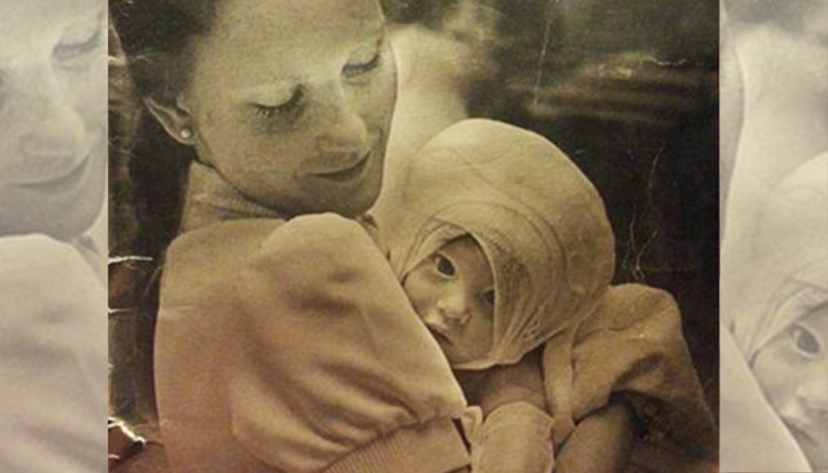 Nurse cared for burned baby in 1977. Years later, she tracks her down via Facebook