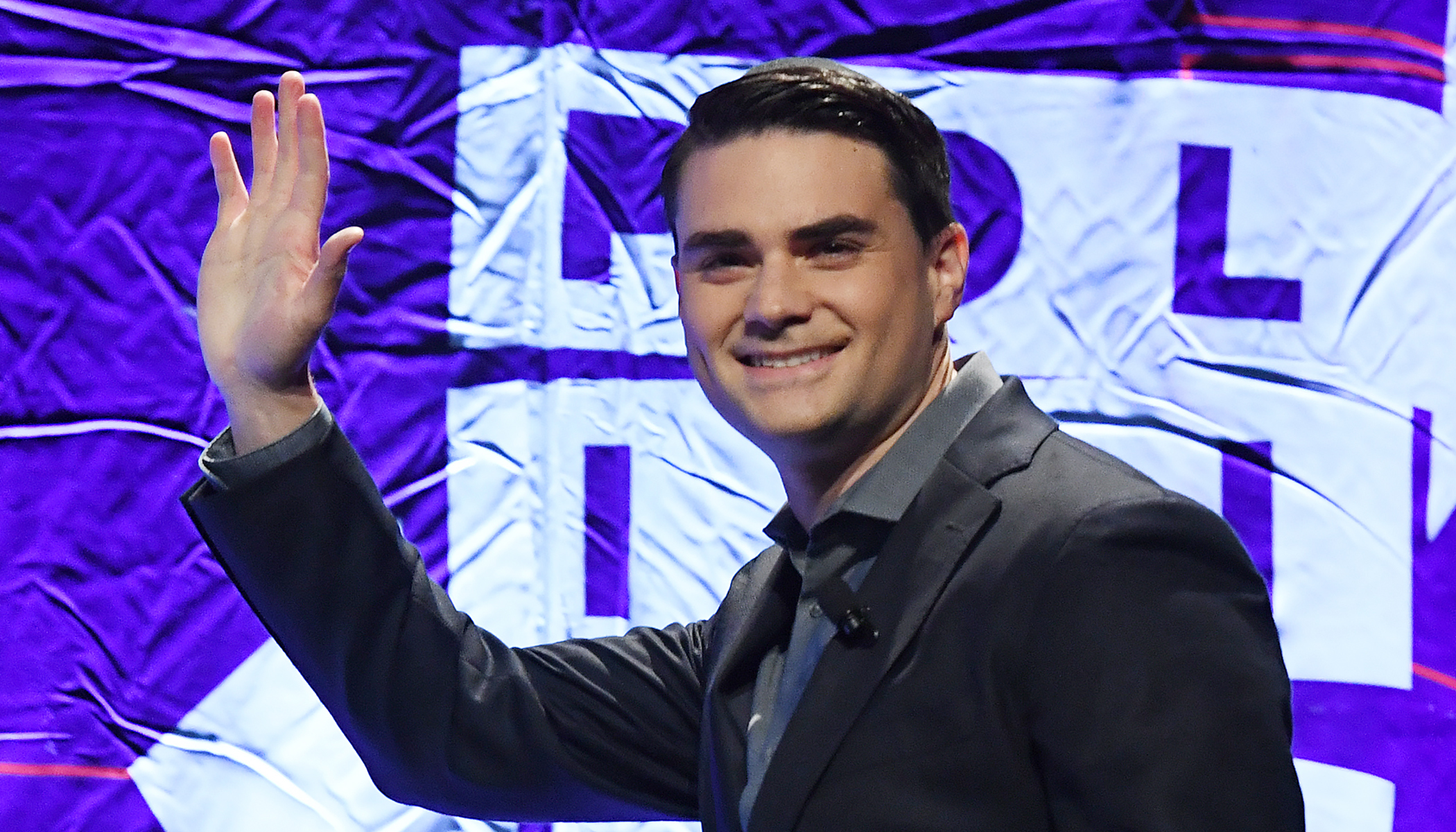 Student Asks Ben Shapiro Why a Fetus Is Human Life, His Answer Earns Cheers From Crowd