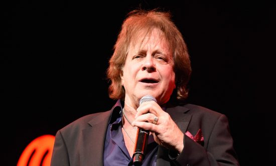 Eddie Money Reveals He Has Stage 4 Esophageal Cancer: 'It Hit Me Really, Really Hard'