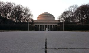 Two MIT Media Lab Educators to Leave Over Institute's Ties to Epstein