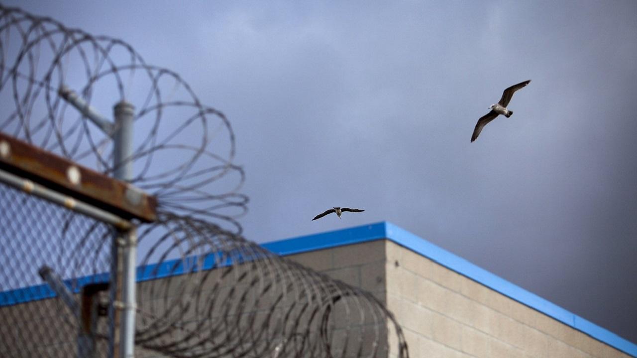 6 People Injured in Prison Riot in San Diego