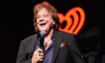 Cause of Death Reveled for Singer Eddie Money: Report