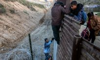 Judge Strikes Down Law That Penalizes 'Inducing' Illegal Immigration