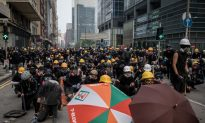 Hong Kong Leader Carrie Lam Now Wants Cooperation to Proceed With Dialogue as Protests Escalate