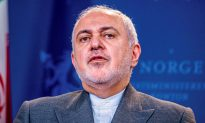 Iran's Foreign Minister Arrives for G7 Side Talks; White House Calls It 'a Surprise'