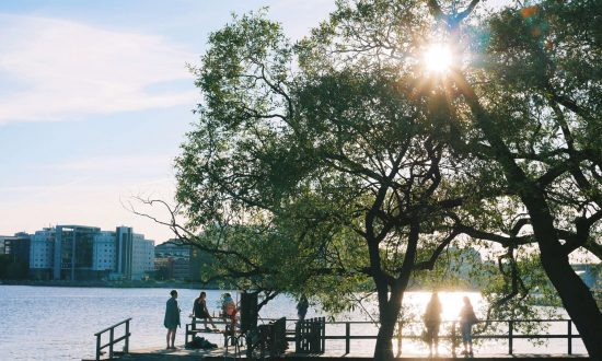 5 Ways to Experience Summer in Stockholm
