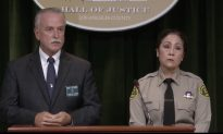 LA Sheriff's Deputy Lied About Being Shot by Sniper, Authorities Say