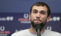 Oft-Injured Colts QB Andrew Luck, 29, Announces Retirement