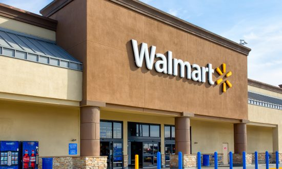 Department of Justice Sues Walmart for Allegedly Discriminating Against Navy Officer