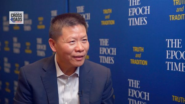 Standing Up Against Religious Persecution In China — An Interview with Bob Fu