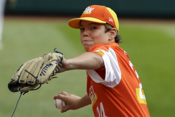 Little League World Series Championship