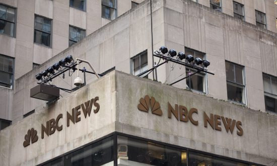 Part of NBC News Forms a Union, Says Network 'Mishandled' Sexual Misconduct Allegations