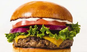 For a Better Burger, Start With Better Beef