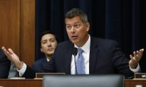 GOP Rep. Sean Duffy of Wisconsin Resigning From Congress