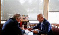 Biden Touts Electability Amid Verbal Stumbles