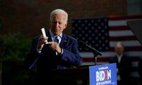 Joe Biden on Memory Lapses: 'Details Are Irrelevant'