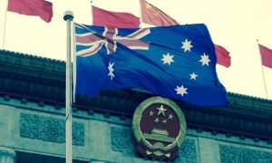 Industry Leader Calls on Aussie Diplomats to 'Step Up' Amid CCP Economic Coercion