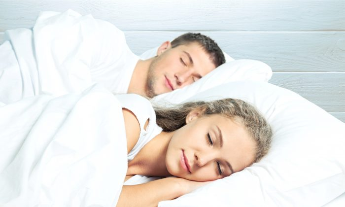 Sleep is key to mental and physical health, playing a critical role in the body's maintenance and rejuvenation cycle. (Billion Photos/Shutterstock)