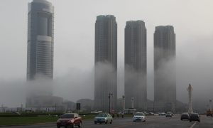 Leaked Reports Reveal Financial Crisis in China's Dalian City