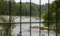 Illegal Immigrant Dies After Van Plunges Into River in Croatia