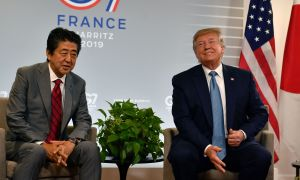 US-Japan Trade Deal Upends China's Only Bargaining Chip in Trade Talks: Commentator