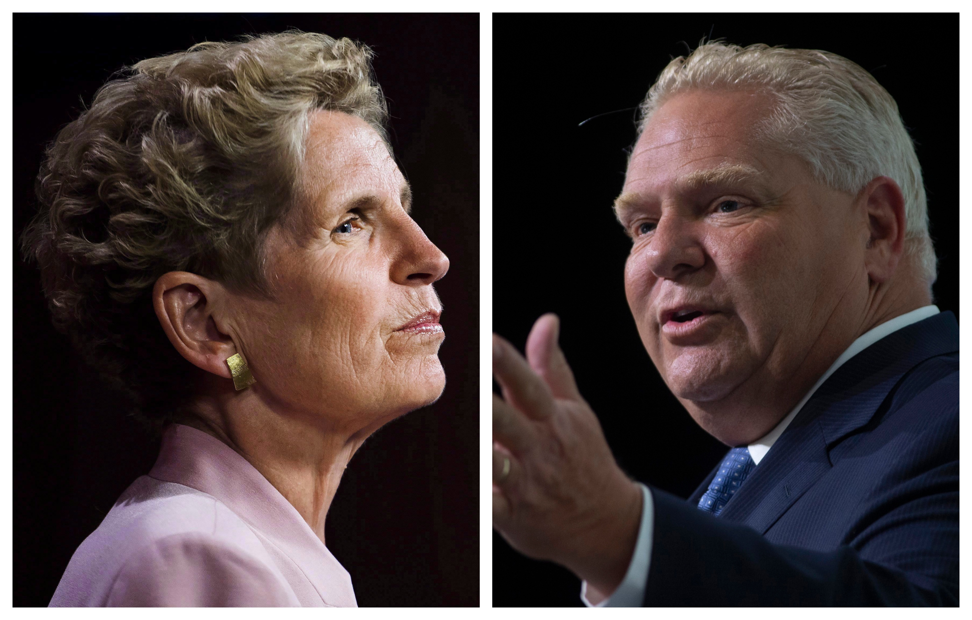 Opinion: The Absurdity of the Wynne-Ford Sex-Ed Curriculum