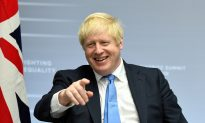 British PM Johnson to Restrict Parliament Time Before Brexit